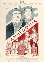 Filmplakat ANHEDONIA