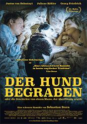 Filmplakat Der Hund begraben