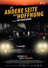Filmplakat Die andere Seite der Hoffnung - finn. OmU