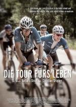 Filmplakat Die Tour fürs Leben