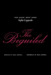 Filmplakat Die Verführten - The Beguiled - engl. OmU