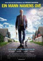 Filmplakat Ein Mann Namens Ove