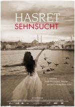 Filmplakat Hasret - Sehnsucht ISTANBUL