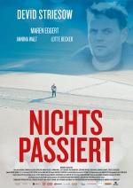 Filmplakat NICHTS PASSIERT