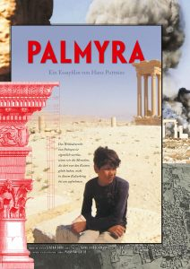 Filmplakat PALMYRA - Ein Essayfilm