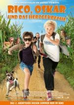 Filmplakat Rico,Oskar und das Herzgebreche