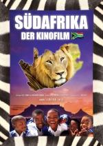 Filmplakat SÜDAFRIKA- der Kinofilm
