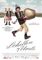 Filmplakat Schellen Ursli