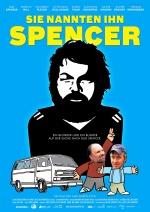 Filmplakat Sie nannten ihn Spencer