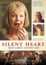 Filmplakat SILENT HEART - Mein Leben gehört mir