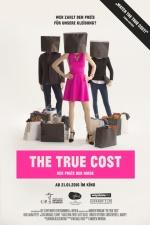 Filmplakat THE TRUE COST – DER PREIS DER MODE OmU