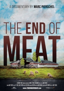 Filmplakat THE END OF MEAT