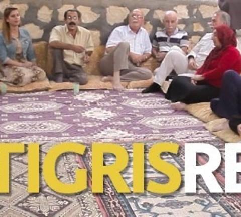 Filmplakat Tigris Rebellen