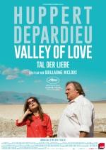 Filmplakat VALLEY OF LOVE - Tal der Liebe