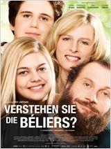 Filmplakat Verstehen Sie die Béliers? - auch OmU möglich