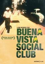 Filmplakat Buena Vista Social Club - span. OmU