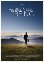 Filmplakat From Business to Being