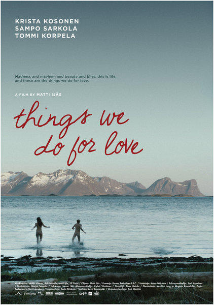 Filmplakat In aller Liebe / Kaikella rakkaudella OmU