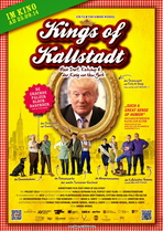 Filmplakat Kings of Kallstadt OmU
