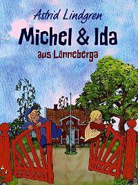 Filmplakat Michel und Ida aus Lönneberga