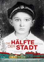 Filmplakat Die Hälfte der Stadt