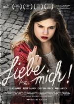 Filmplakat Liebe Mich!