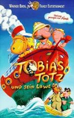 Filmplakat Tobias Totz und sein Löwe