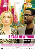 Filmplakat 2 Tage New York