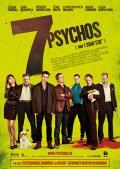 Filmplakat 7 PSYCHOS