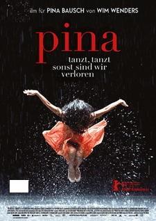 Filmplakat Pina