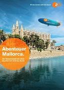 Filmplakat Abenteuer Mallorca - Die Baleareninsel von oben