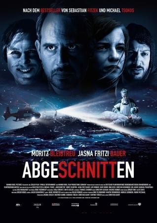 Filmplakat ABGESCHNITTEN