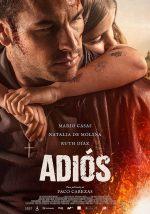 Filmplakat ADIÓS - span. OmU
