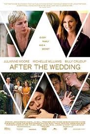 Filmplakat AFTER THE WEDDING - engl. OmU