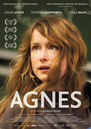 Filmplakat AGNES