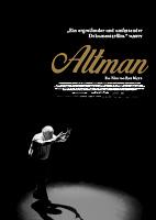 Filmplakat ALTMAN - engl OmU