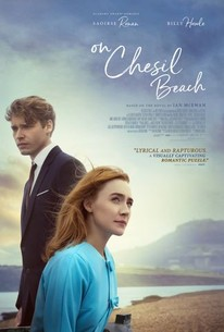 Filmplakat Am Strand - ON CHESIL BEACH - engl. OmU