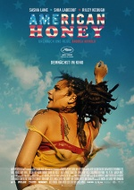 Filmplakat AMERICAN HONEY