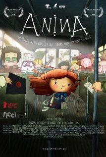Filmplakat CINESPAÑOL: ANINA - span.OmU