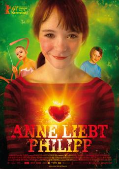 Filmplakat Anne liebt Philipp