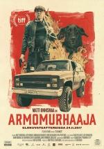Filmplakat Armomurhaaja / Euthanizer OmU