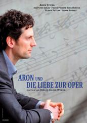 Filmplakat Aron und die Liebe zur Oper