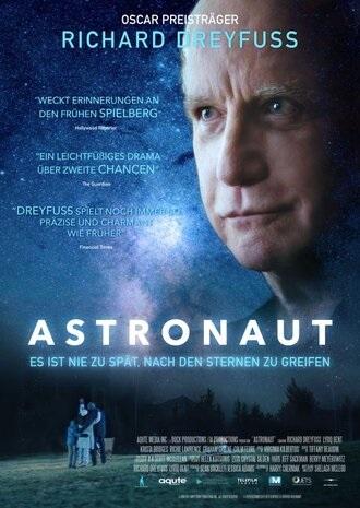Filmplakat ASTRONAUT