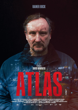 Filmplakat ATLAS
