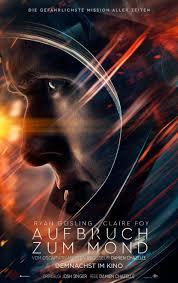 Filmplakat Aufbruch zum Mond