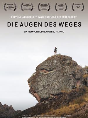 Filmplakat Die Augen des Weges