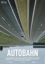 Filmplakat AUTOBAHN - ein Film über die Nordumgehung und Bad Oeynhausen