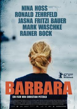 Filmplakat BARBARA