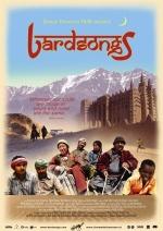 Filmplakat BARDSONGS - Geschichten vom Glück