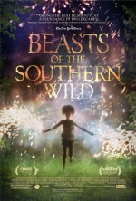 Filmplakat BEASTS OF THE SOUTHERN WILD - engl. OmU